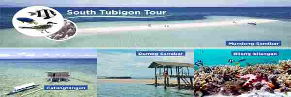Sea Drake Tours Island Experience in Southern Tubigon Bohol Philippines 2018