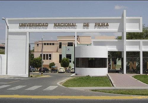 Universidad Nacional de Piura - UNP
