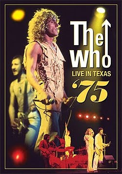 The Who - Live In Texas '75