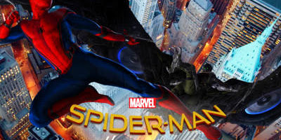 DOWNLOAD MOVIE SPIDER-MAN HOMECOMING SUBTITLE INDONESIA