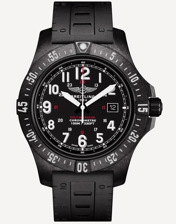 4264fdc685e El nuevo look Breitling Colt Skyracer reloj
