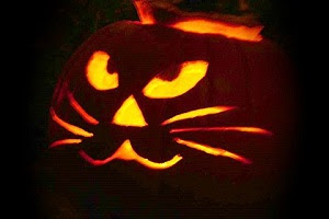 Most funny pumpkin carving idea for Halloween