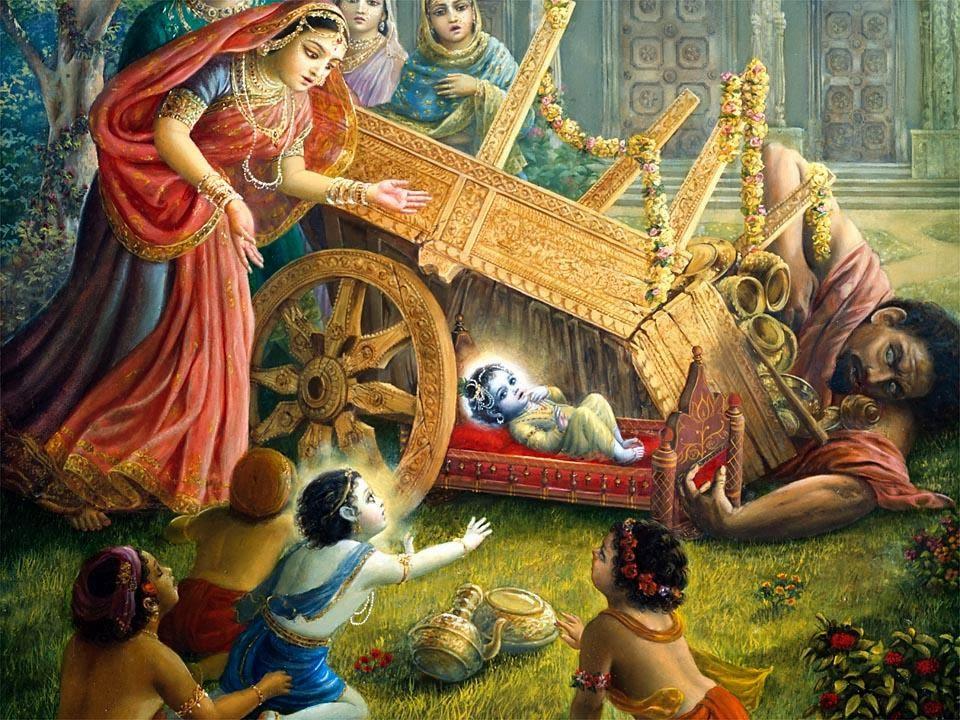 Mahabharat-Krishna-Lila-HD-Wallpaper