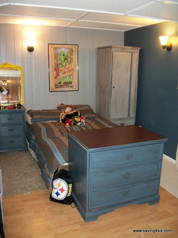 Basement Bedroom - Teen Boy on Teenager Basement Bedroom  id=41930