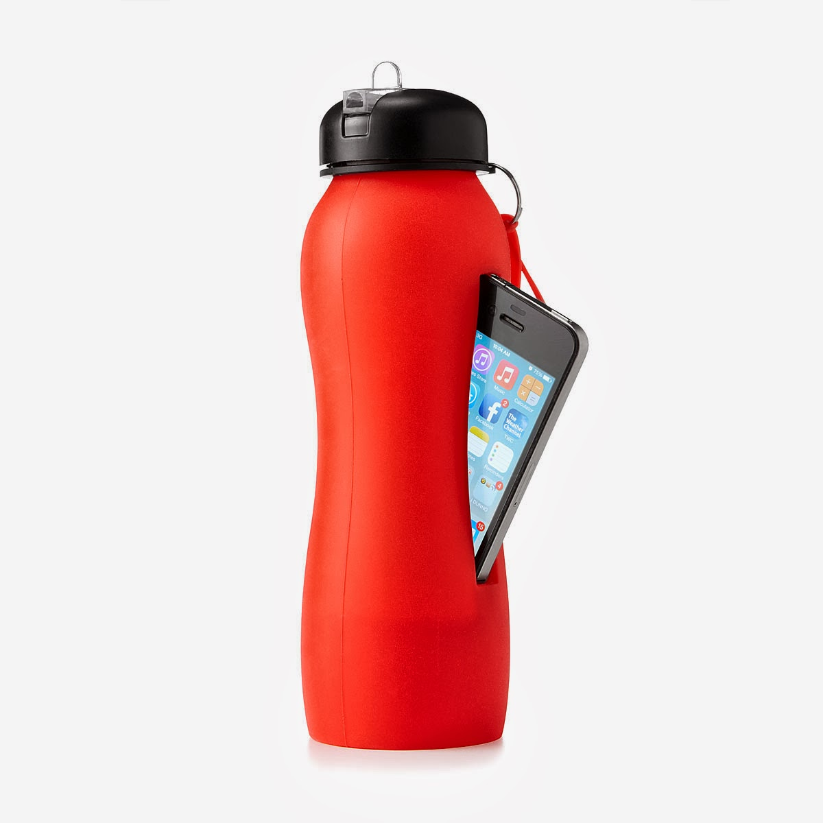 15 Innovative Water Bottles and Creative Water Bottle Designs.