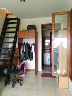 Rumah Dijual Paster Bandung