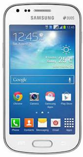 Samsung Galaxy S Duos 2 (S7582)