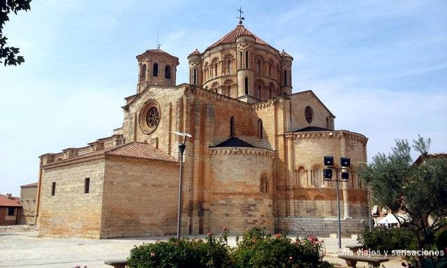 Colegiata de Santa María la Mayor, Toro