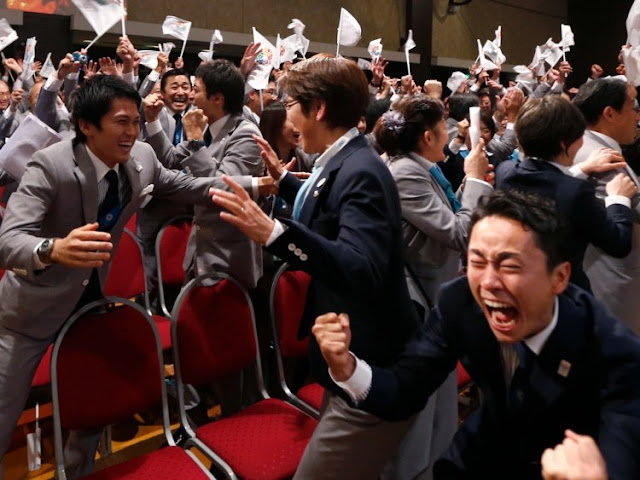 Bukan Cuma di Indonesia, Warga Jepang Juga Kesusahan Cari Kerja di Negaranya