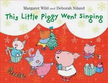 This Little Piggy Went Singing