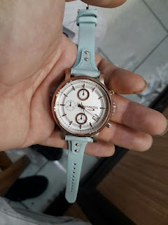 Fossil kw super 1