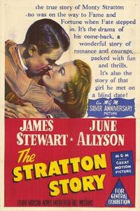 Watch The Stratton Story Online Free in HD