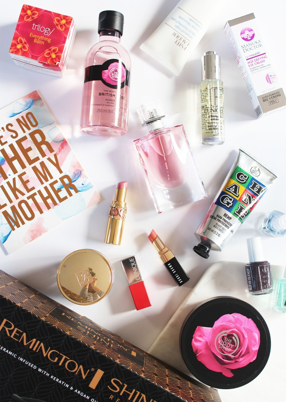MOTHER'S DAY GIFT GUIDE FOR THE BEAUTY LOVING MUM - CassandraMyee