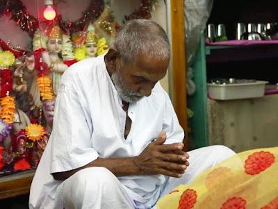 120 year old virgin Swami Sivananda