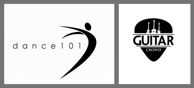 Logotype'da logodan farklı olarak yeni bir tasarım ve grafiksel çalışma söz konusudur.