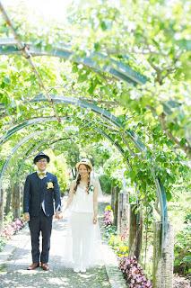 運動 会WEDDING