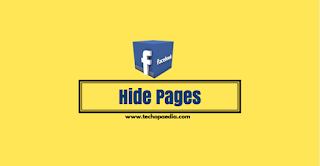 How to Hide Pages, People and Lists You Are Following on Facebook