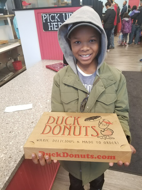 Duck Donuts King of Prussia