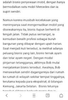Cerita Hikmah, Flash True Story, Kisah Nyata, Kisah Teladan, Real Story
