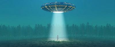 O Brasileiro que foi abduzido pelos extraterrestre do Planeta Acart