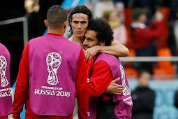 Catatan Piala Dunia #1: Mari Belajar dari Edinson Cavani!
