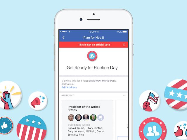 كيف استفادت روسيا من فيسبوك لتغيير نتائج الانتخابات الأمريكية؟