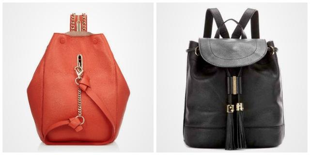 Tas gandong Stylish Backpack  Wanita