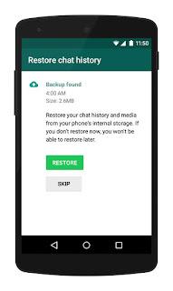 3 Cara Mudah Melihat Pesan WhatsApp yang Sudah Dihapus di Android dan IOS