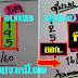 มาแล้ว...เลขเด็ดงวดนี้ 3ตัวตรงๆ ชุดเดียว หวยทำมือ สูตรเลขดับ จับเลขเด่น งวดวันที่ 16/8/60