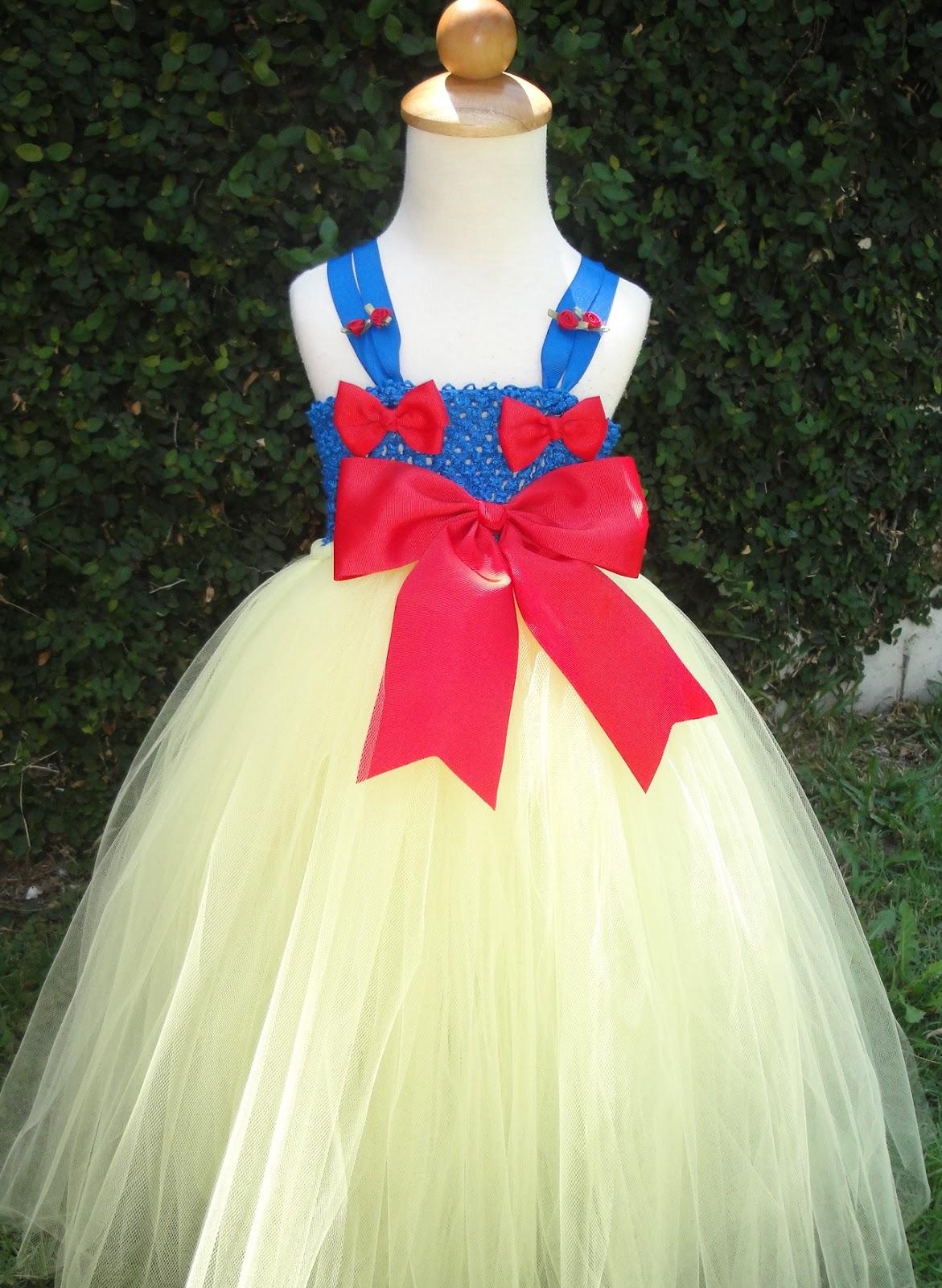 Hollywoodtutu Dresses Snow White Baby Girl Tutu Dress Costume