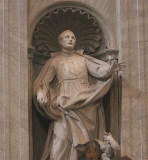 St. Camillus de Lellis