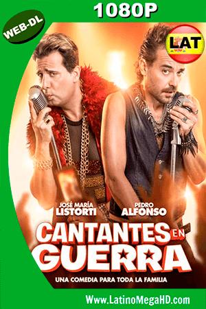 Cantantes en Guerra (2017) Latino HD WEB-DL 1080P ()