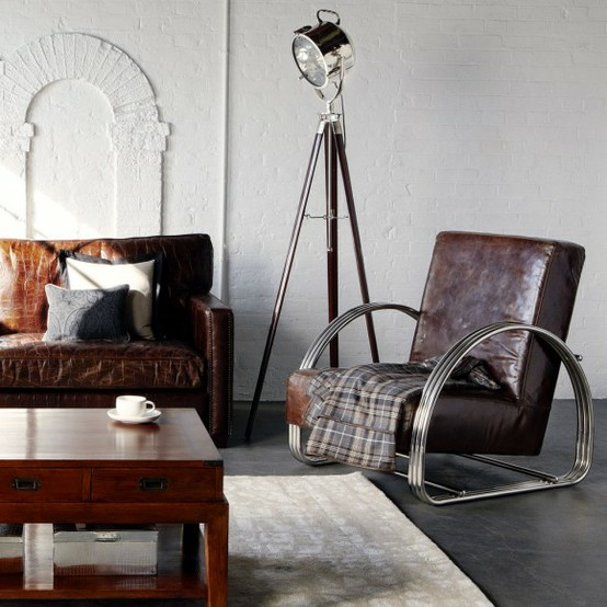 77 Masculine Game Room Design Ideas: FOCAL POINT STYLING: Test Your Testosterone: Make Your Man
