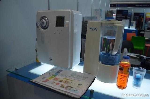 Walvis Hydrogen Water Generator