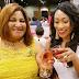 Oge Okoye Celebrates Her Beautiful Mom On Birthday (PHOTO)