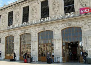 Saint-Charles station