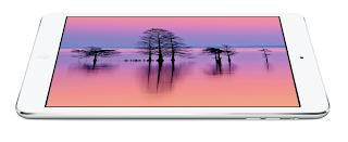 iPad mini with retina displayの画像