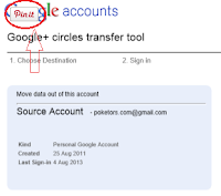 Add Official Pin It Hover Button To Blogger Google+