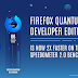 try new firefox quantum now!