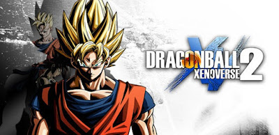 Download Dragon Ball Xenoverse 2 Game For PC