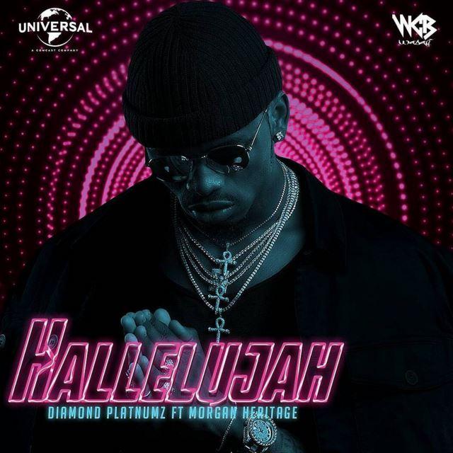 Diamond Platnumz ft Morgan Heritage – Hallelujah audio mp3 download