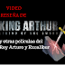Video reseña de King Arthur: Legend of the sword y revisión a otros films basados en el Rey Arturo: Libros y otras interferencias #41