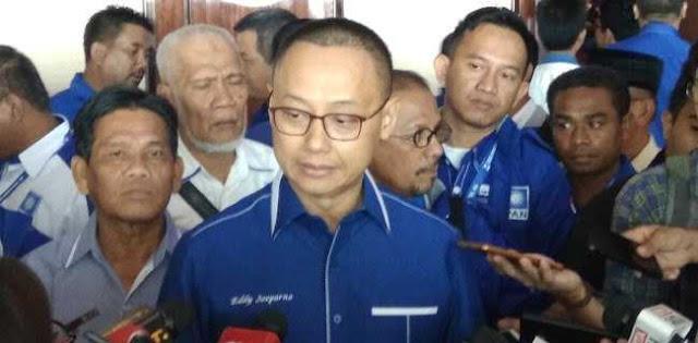 Prabowo-Sandi Hadiri Workshop PAN