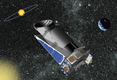 NASA 's Kepler Space Telescope In Big Trouble And it's Not Looking Good!