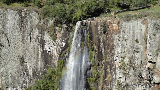 Cascata do Avencal - Urubici / SC