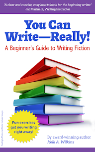 You Can Write - Really!