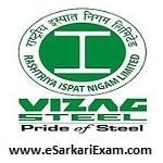 Vizag Steel Jr. Trainee Admit Card