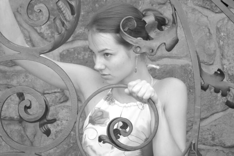 Agnieszka Sajdak-Nowicka wzory wzorki kwiaty kwiatki panterka paski prążki kropki grochy pepitka jodełka praca
