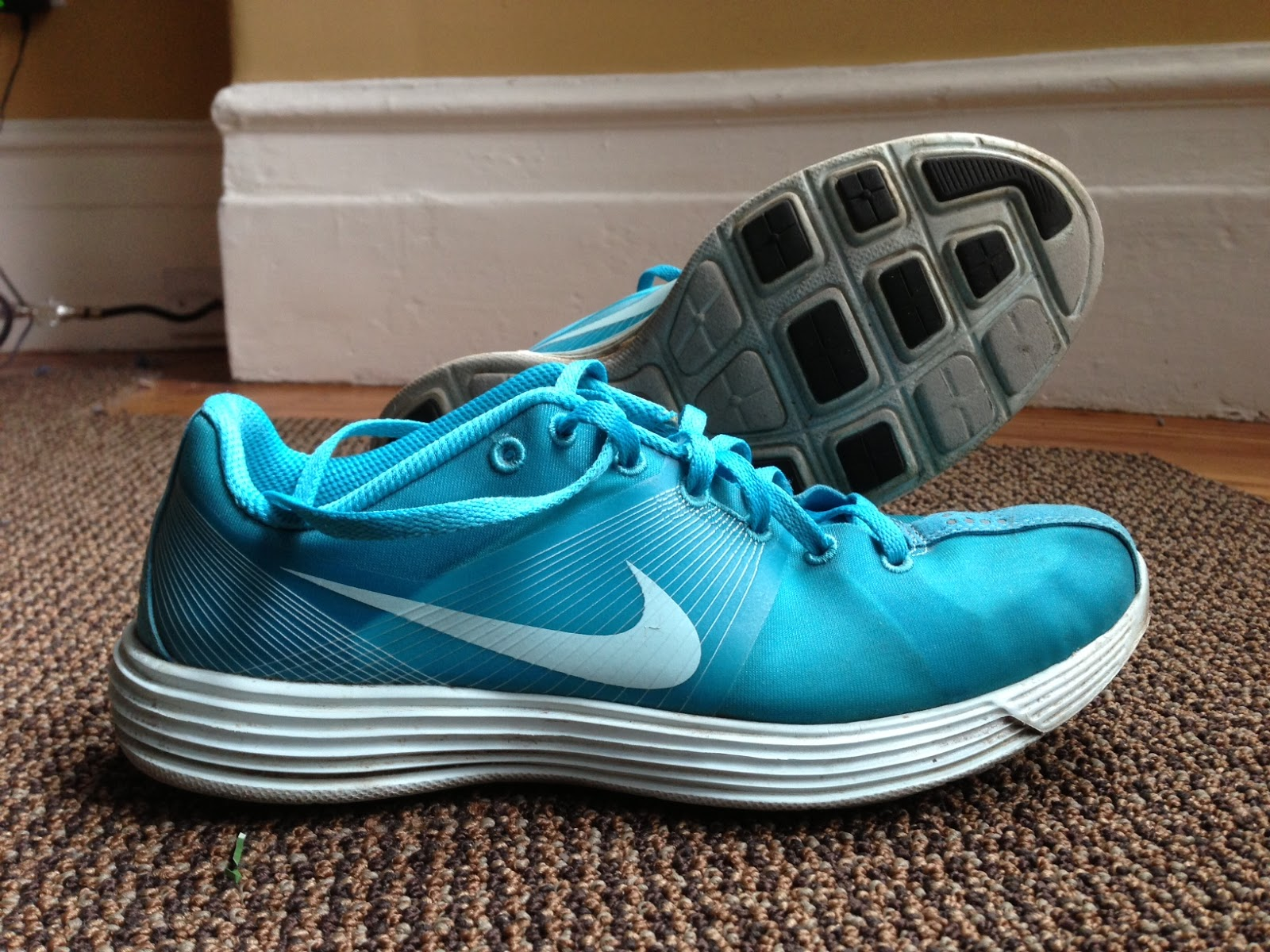 lowest price e90bc 8128c Nike Lunaracer+   My Review