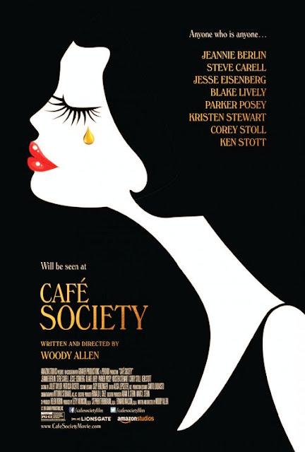 Café Society (2016) Movie Sinopsis - Kristen Stewart, Blake Lively, Jesse Eisenberg